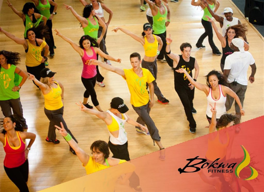 bokwa Fitness Dance