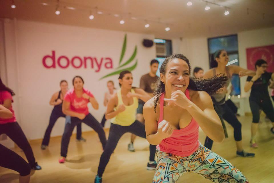 doonya Fitness Dance