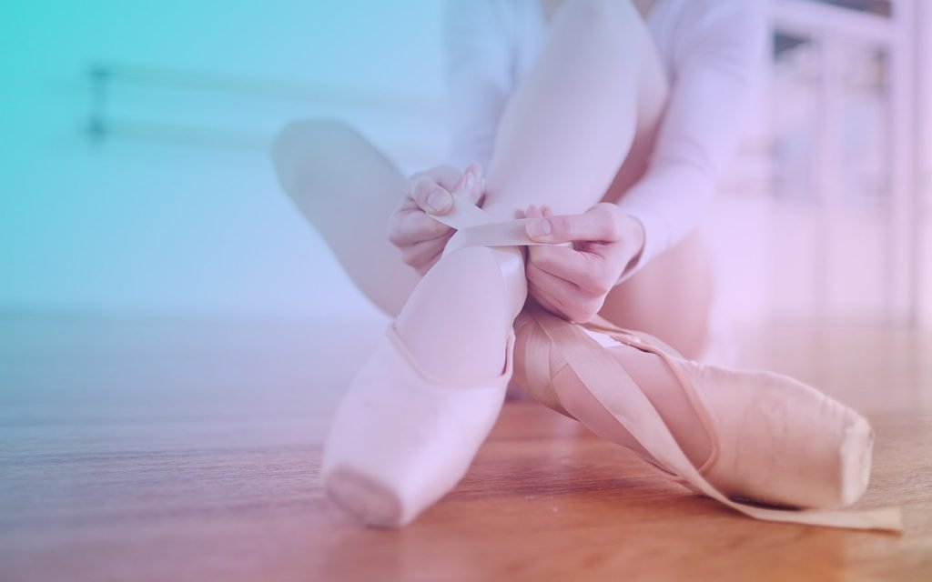 Help You Pass Ballet Audition